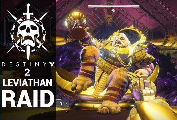 Destiny 2 Prestige Raid COUNTDOWN: Release date, start time, Bungie fix, rewards and tips