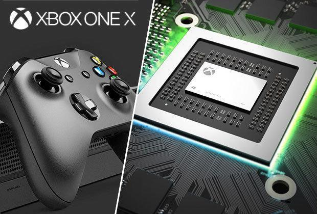 Xbox One X games UPDATE: Microsoft reveal HUGE new feature ahead of Games with Gold March