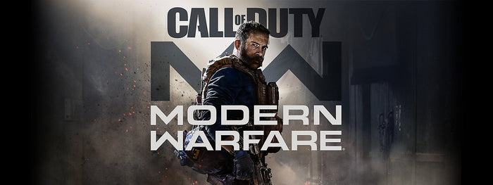 Top 5 Products You Need Before Call Of Duty: Modern Warfare Comes Out!