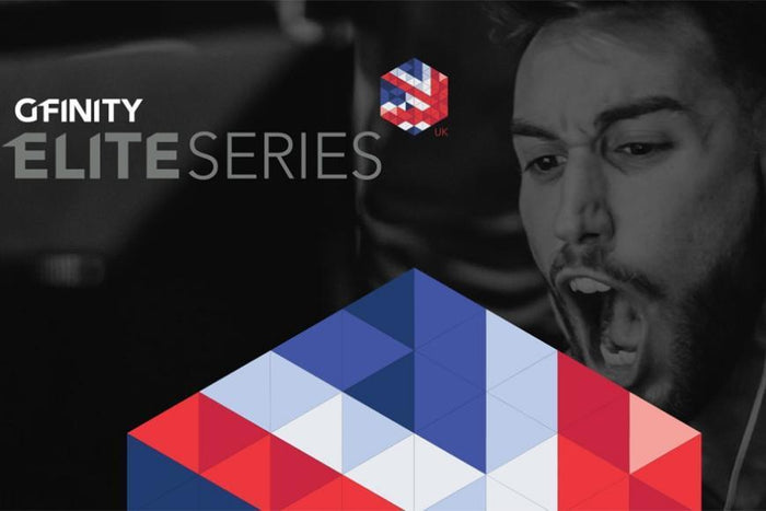 GFINITY ELITE SERIES SEASON 2 - TICKETS NOW ON SALE!
