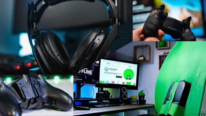 Take your gaming to the next LEVEL!!