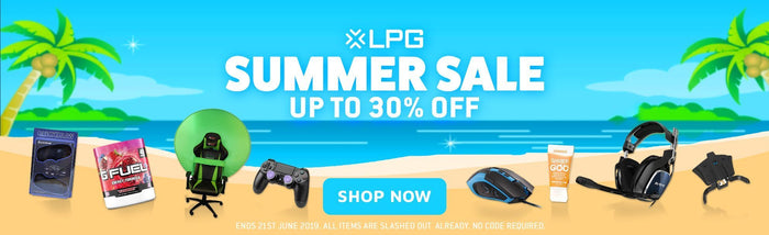 It's a scorcher with our SUMMER SALE!