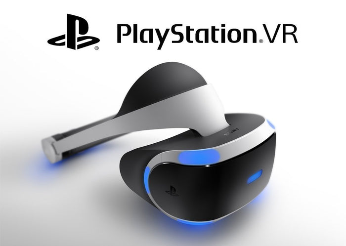 SONY EXPECTS 130 MORE PSVR GAMES THIS YEAR