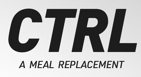 CTRL - A Meal Replacement!