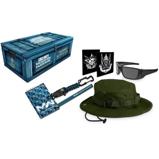 BigBox Call of Duty Modern Warfare Loot Box Controller Accessories