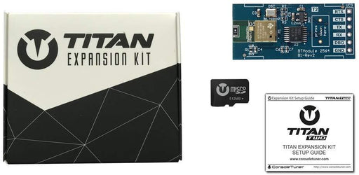 Console Tuner Titan Expansion Kit for Titan Two Controller Accessories