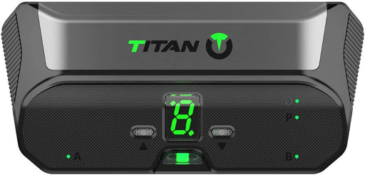 Console Tuner Titan Two Advanced Crossover Gaming Adapter and Converter - Anti Recoil, Dropshot & Many More Macros Controller Accessories