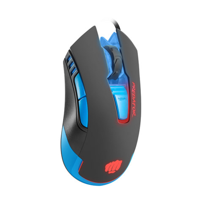 Fury Gaming Fury Predator Mouse Mouse