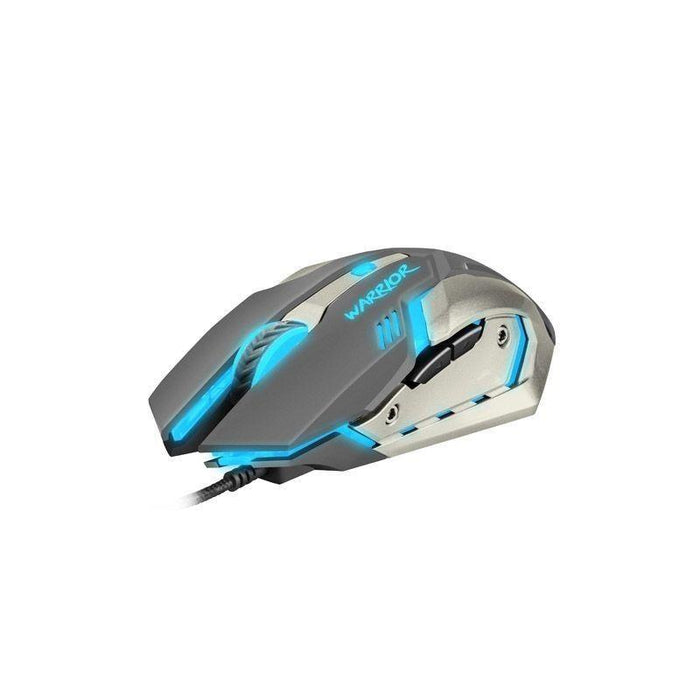 Fury Gaming Fury Warrior Mouse Mouse