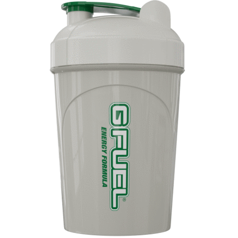 GFuel Gfuel Starter Kit - French Vanilla Ice Shaker + 4 Random Servings Gamers energy