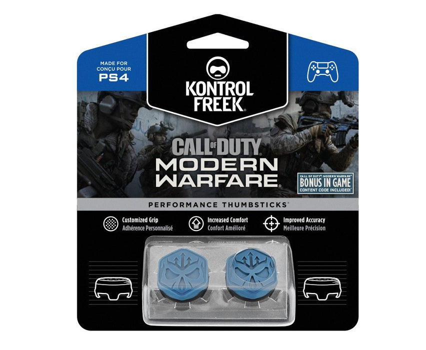 Kontrol Freek KontrolFreek Call of Duty®: Modern Warfare® Controller Accessories Playstation 4