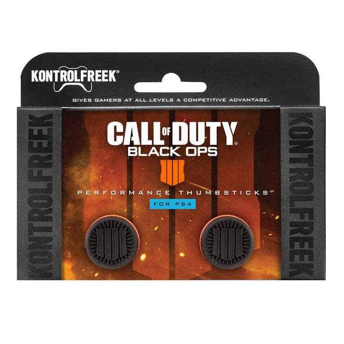 Kontrol Freek KontrolFreek Black Ops 4 Controller Accessories PS4