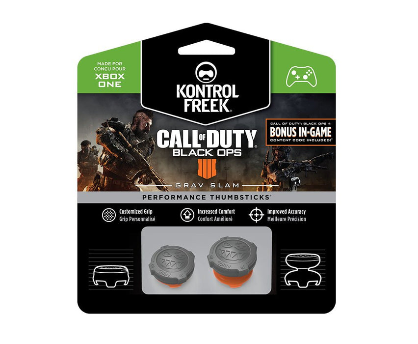 Kontrol Freek Kontrol Freek GRAV SLAM Controller Accessories XB1