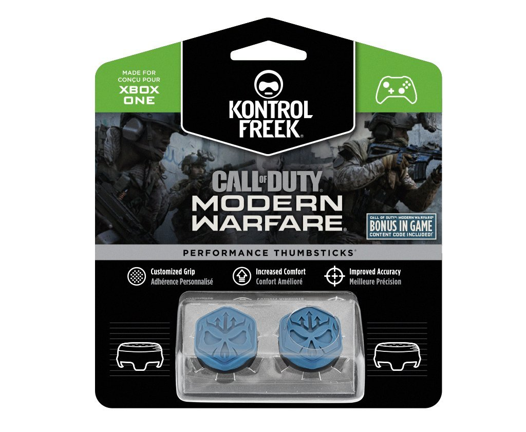 KontrolFreek Call of Duty®: Modern Warfare®