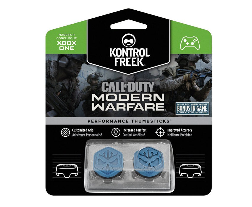 Kontrol Freek KontrolFreek Call of Duty®: Modern Warfare® Controller Accessories Xbox One