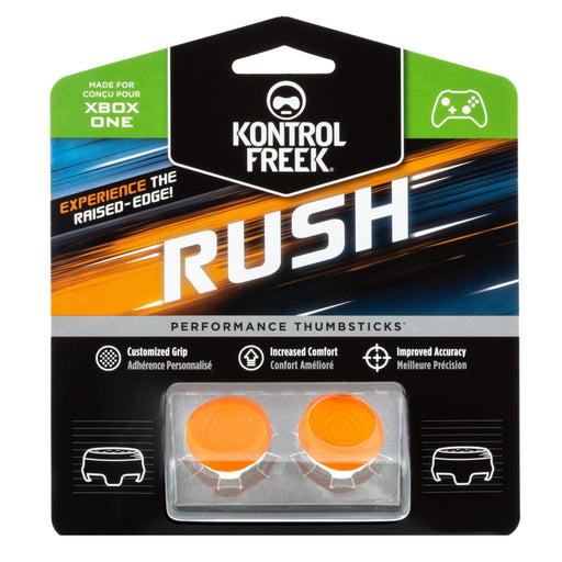 Kontrol Freek Kontrolfreek Rush Controller Accessories Xbox One