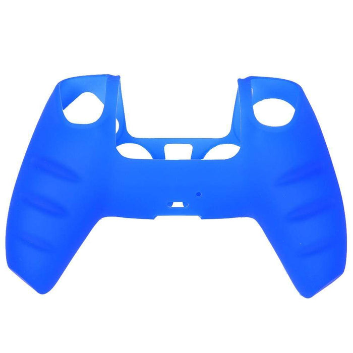 Lime Pro Gaming PS5 Dualsense Silicone Controller Skin and Thumb Grips Blue