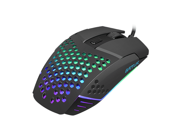 Lime Pro Gaming Fury Gaming Battler Gaming Mouse