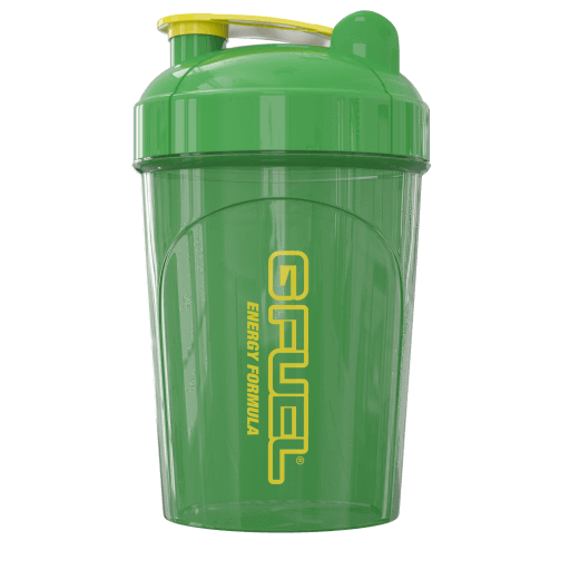 Lime Pro Gaming GFuel Shaker Cup