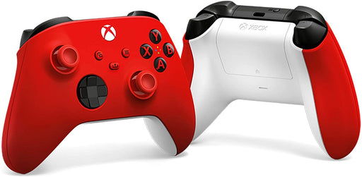 Microsoft Xbox Wireless Controller - Pulse Red (Xbox Series X) Console controller