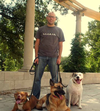 Image of Samuel, Dog Trainer