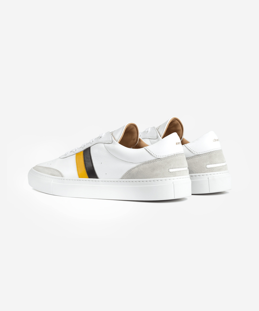 Lione Sneakers Spirit - Ascot & Charlie