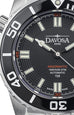 Argonautic Lumis 42mm Black 300m Diver 16152010 * TRITIUM *