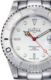 Ternos Silver 40mm Automatic 200m Diver 16155510