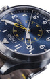 Neoteric Pilot 42mm Automatic Blue/Yellow 16156546