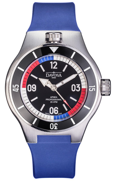 Apnea Diver 200m Automatic 46mm LIMITED EDITION 16156855