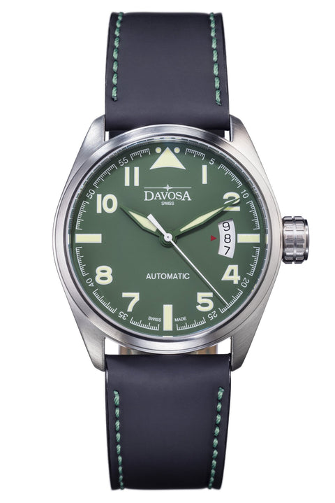 Military Green 20ATM Automatic 42mm 16151174
