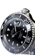 Ternos Black 40mm Automatic 200m Diver 16155550