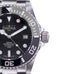 Ternos Professional TT 500m Diver Automatic 42mm Black/Grey 16155995
