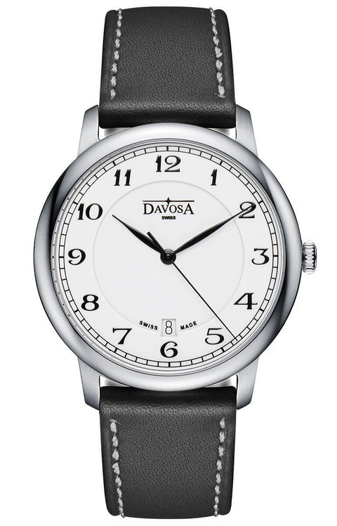 Amaranto Heritage Analog Quartz 39mm 16248026