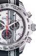 Speedline TX Silver  42mm Chrono 10 ATM Quartz 16248815