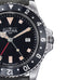 Vintage 100m Diver Black 39mm Quartz 16250055