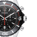Nautic Star Black/Red Chrono 10 ATM Quartz 16347365