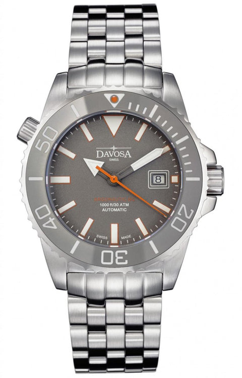 Argonautic BG 300m Diver Gray 42mm Automatic 16152290