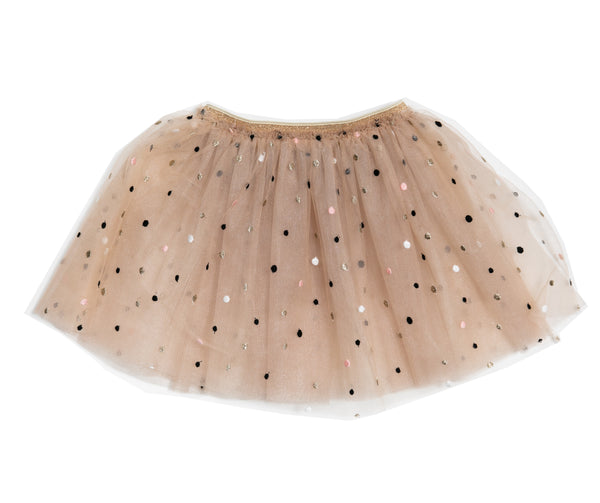 DOT ALEXA SKIRT