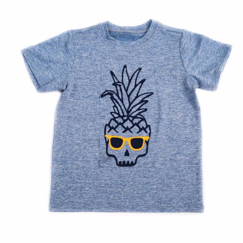 HUGH PINEAPPLE TEE