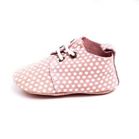 PINK DOT - SOFT SOLE