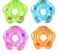 Swimming Tub Ring Safety