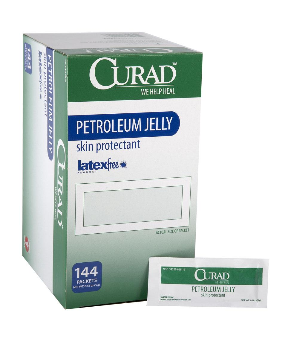 CURAD® Petroleum Jelly