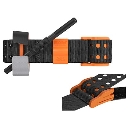 SAM-XT Tourniquet Orange