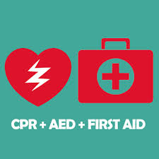 Adult, Child and Infant CPR, AED and First Aid