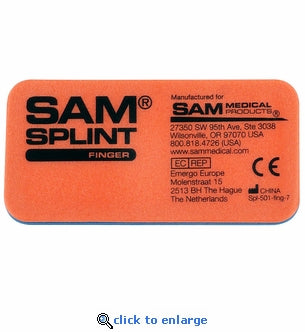 Sam Finger Splint