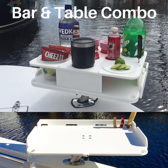 Best Choice For Fishing & Drinks