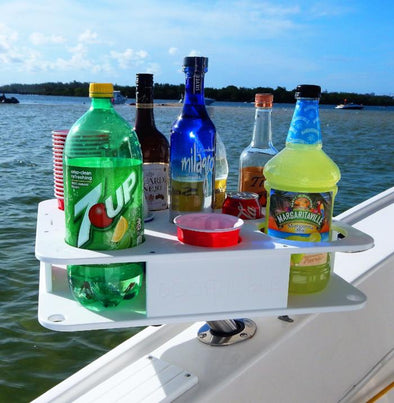 Docktail® Boat Bar Table