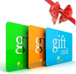 Docktail® Bar Gift Cards - Emailed Directly To Recipient or Gift Giver - Instantly Redeemable