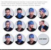 UV Fishing Face Mask Bandanas - Special Limited Time Offer!!!! Only $9.99 per 4 Pack & FREE DOMESTIC SHIPPING!
